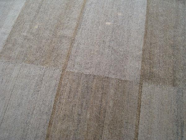 Hemp Carpet Design